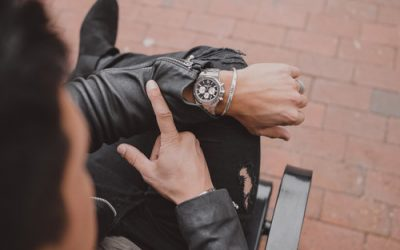 The 5 Must Have Fall Style For Men