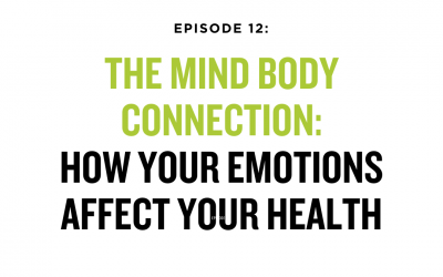 The Mind Body Connection: How Your Emotions Affect Your Health with Dr. Lynn Ward