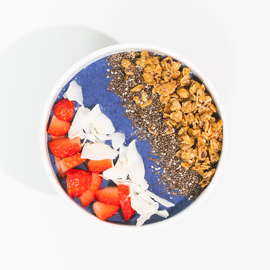 The Berry Bowl